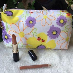 Estée Lauder Lipcolor/Lipliner Set w/Clinique Bag